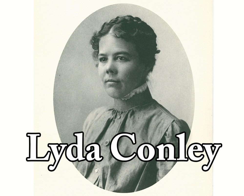 Lyda Conley Papers