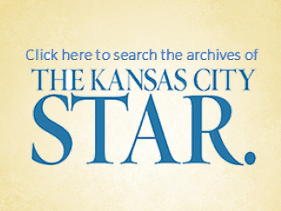 KC Star Archives